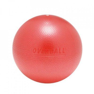 Overball Softgym červený