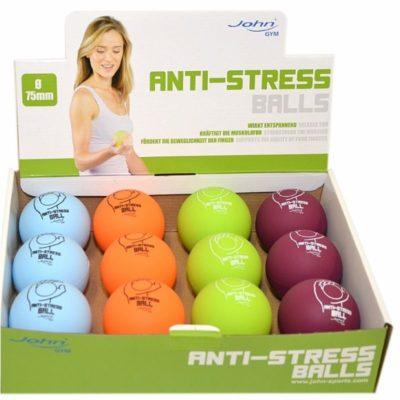 Antistress Ball John 7 cm